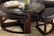Dufresne Furniture on Pinterest