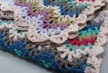 Crochet / by Jada Hughes
