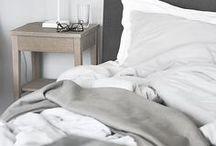 Bed linen / by Kristie Rumble