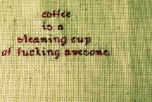 ☕ Coffee ☕ / by ♥