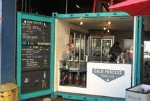 coffee shop ideas / by Emilee Eitreim