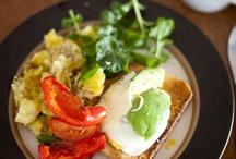 Healthy Eats / by Lisa Marie