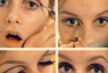 Twiggy / by Lisa Eldridge