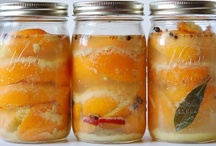 Canning & Preserving / by O'Bryan Worley