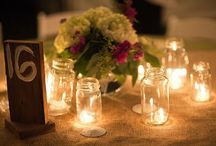 Party ideas / by Rebecca Witherspoon