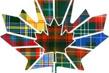 Proud Canadian / by Shelley Durocher