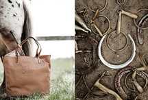 Equestrian Chic / by Lauren Converse