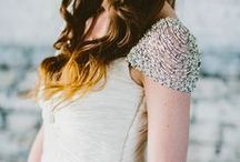 Wedding Inspiration / some day. / by Sarah Oldfield