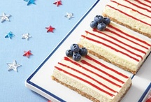 Fourth Of July and Patriotic Celebrations / by Katherine Landers