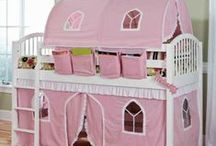 sofia's bedroom ideas / by Coleen Dugan