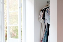 Storage and Organization / by Lauren @ A Lovely Lark