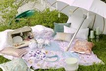 Camping - Pic Nic / by Pascale De Groof