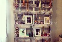 Crafts/projects / by Jasmeaka Johnson