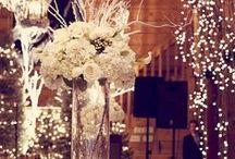 Wedding / by Jasmeaka Johnson