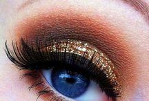 Beauty & Make-up / by Ashlyn Burris