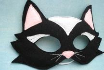 Cat Goodies / by Margo Mills Wayman Fallis
