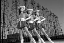 Vintage Texas / by Texas Tourism