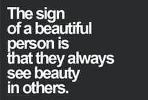 Quotes / by Jasmeaka Johnson
