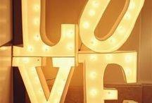 LOVE... / by Modern Charm