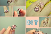 Crafts / by Monica Kauppinen