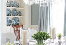 Interiors/Design / Decorating / by Chris Johnson