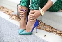 My Style / by Kaitlin Taszarek