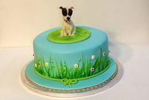 amazing cakes / by Marcy Gossett