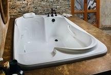Bathroom / by Ahmed Samir