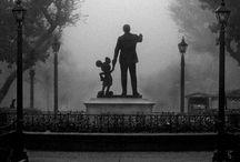 I ❤ Disney / by Marcy Gossett