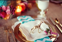Wedding at the Mint  / Inspiration for our wedding! / by Ashley Goodwin