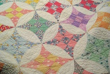 Quilt Bits / Quilt patterns, quilt designs, quilt inspiration. / by K. Poarch