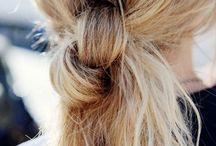 Hair / by Amanda Wanamaker