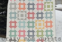 Quilting & Sewing / by Kristy A