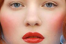 Nails & Make-Up / by Amanda Wanamaker