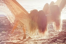 summer daze / by Hannah Becton