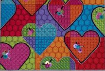Needlepoint Stitches/Projects / by Aimee Landau