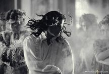 ⊱ Michael Jackson ⊰ / Celebrating the life of the King of Pop through pictures~ / by Hannah Becton
