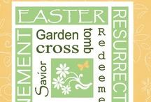 Easter / by Dawn Rodak