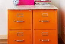 Furniture Hacks & DIY / by Jessi Hawkins