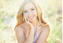 PHOTOGRAPHY : SENIORS // / by Amanda English