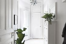 Foyer / by Penny Maggio
