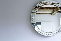 Mirrors / by Penny Maggio