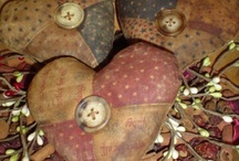 primitive and Country (love it ) so me! / by Debbie Clark
