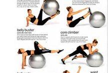 Exercise Tips / by Jennifer Sandlin