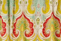 Patterned Presents for Your Home / by Michelle Hudak