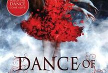 Young Adult Ballet Books / It's all about pointe shoes, tiaras, and tutus. Or is it? Young adult books with a dance theme. / by Clermont County Public Library
