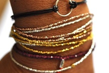 jewelry / by Litsa Kyriacopoulos
