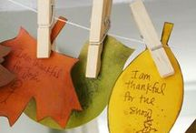 Holiday Crafts / by Shannon Hinderberger