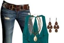 MY Kinda Style / by Heather Claiborne