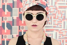 Clothing x Accessories / by Dine X Design | Kristin Guy